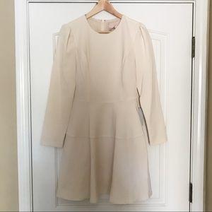 Gal Meets Glam Celeste Fit & Flair Dress, Size 6